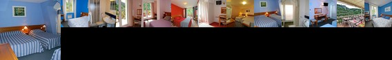 Hotel Le Terminus Des Pelerins Rocamadour