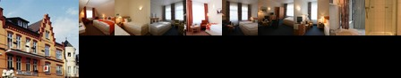 Hotel Gutenberg Westerland