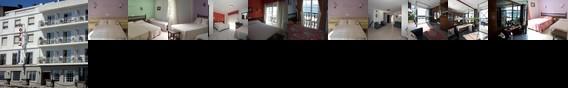 Hotel Tamanaco O Grove