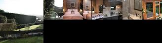 The Garden Studio Hotel Bath