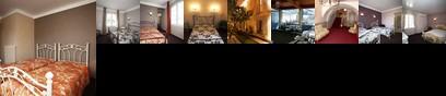 Hotel du Cheval Blanc Saint-Remy-de-Provence