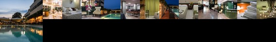 Hotel Cristallo Tivoli
