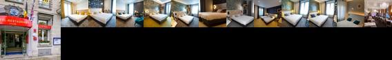 Le Royal Hotel Troyes
