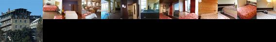 Hotel Des Pyrenees Font-Romeu