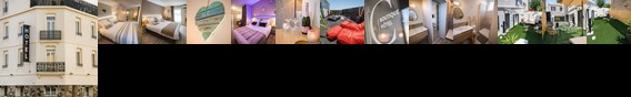 Hotel Le Regent Narbonne