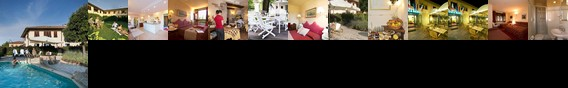 Hotel Antica Badia Volterra