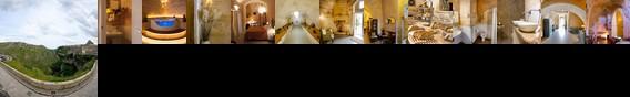 Le Dodici Lune Hotel Matera