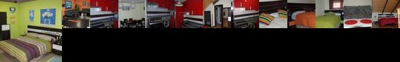 Apartamentos Soterrana