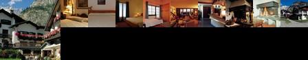 Del Viale Hotel Courmayeur