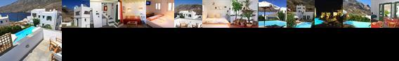 Ξενοδοχείο Μαργαντώ Σίφνος