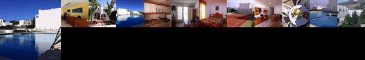 Apartamentos Turisticos El Gran Gonzalez Mojacar