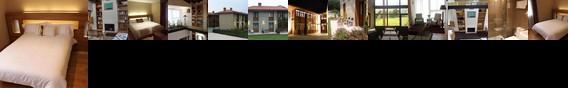 La Quinta Esencia Hotel Rural Llanes