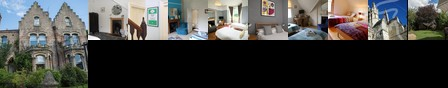 Town House Bed & Breakfast Exeter