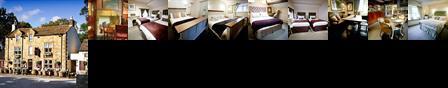 Waddington Arms Inn Clitheroe