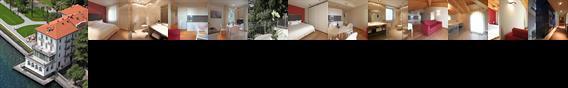 Bella Riva Hotel Gardone Riviera