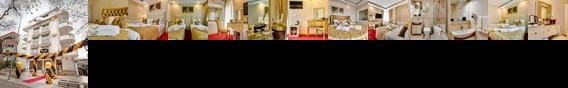 Golden Boutique Hotel Ankara
