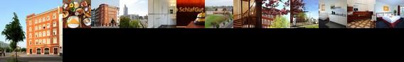 SchlafGut AppartementHotel Leipzig
