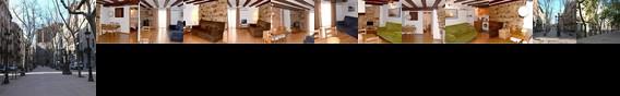 Apartamentos Born Picasso Barcelona