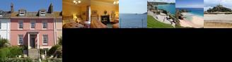 Lombard House Hotel Penzance