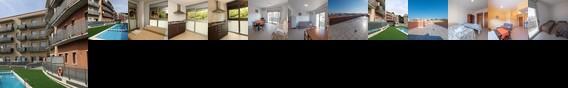 Apartamentos Espronceda Blanes