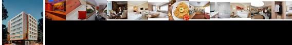 Kordon Hotel Alsancak Izmir