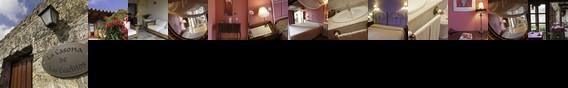Hotel La Casona de los Guelitos