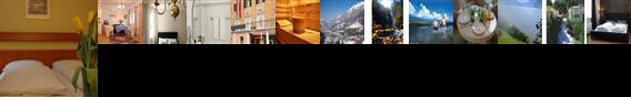 Villa Hirschen Hotel & Suites Bad Gastein