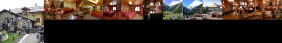Hotel Belvedere Cogne