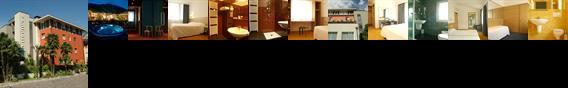 Al Caminetto Hotel Nago-Torbole