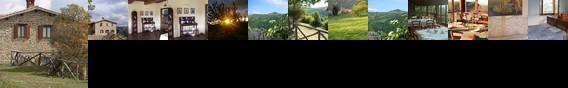 Guinzano Holiday House Gubbio