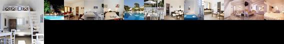 Ξενοδοχείο Πέλαγος Σαντορίνη