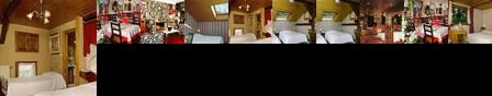 Le Laurys Hotel Morzine