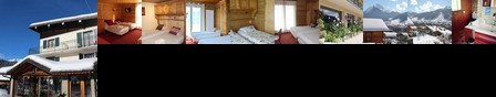 L Ours Blanc Hotel Morzine