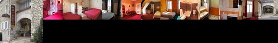 Hotel Du Lion D'or Rocamadour