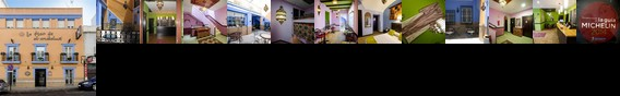 La Flor De Al-Andalus Hotel Merida (Spain)