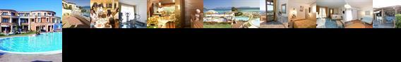 Baia Caddinas Clubresidence Golfo Aranci