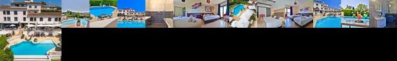 Hotel La Franc Comtoise Villeneuve-Loubet