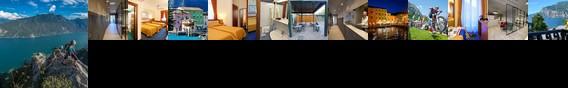 Hotel Benaco Nago-Torbole