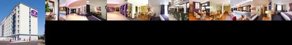 Premier Inn Gatwick Manor Royal