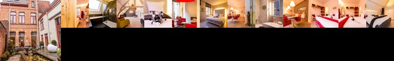 Bed and Breakfast Asinello Boutique Hotel Bruges
