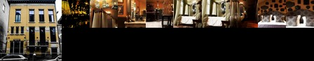 Bed and Breakfast The Glorious-Inn Antwerpen