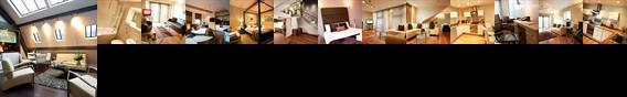 Roomzzz 361 Serviced Apartment Leeds