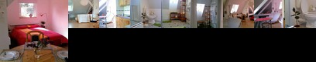 Judits House Apartment Berlin