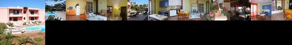 Residence Perla Rosa Pantelleria