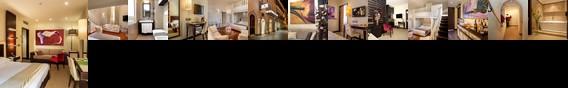 Les Fleurs Luxury House Rome