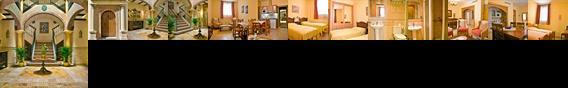 Apartamentos Turisticos Casa de La Borrega Estepona