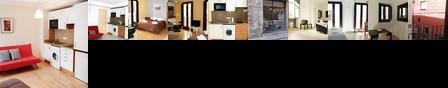 Girorooms Scp Apartment Girona