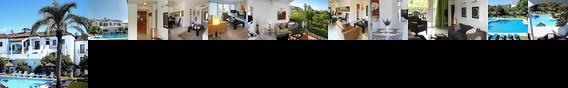 Sierra Park Club Hotel Marbella
