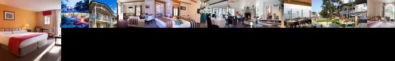 Hotel Les Prateaux