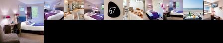 Hotel De La Plage Boulogne-sur-Mer